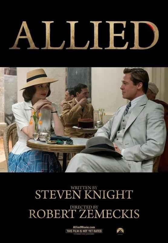 دانلود فیلم Allied 2016