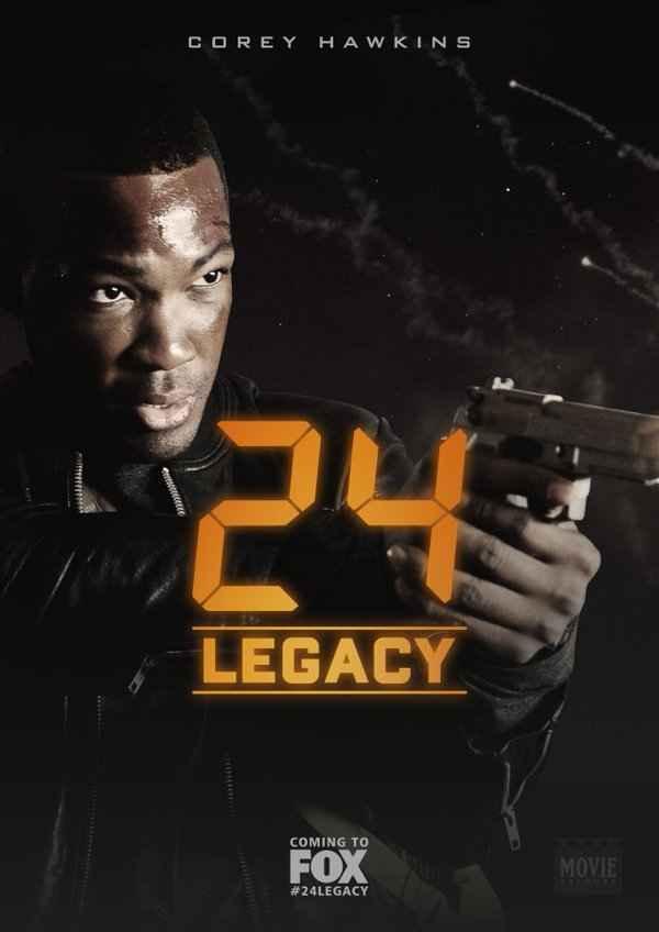 دانلود سریال 24legacy