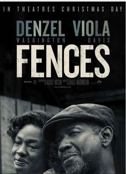 دانلود فیلم Fences 2016