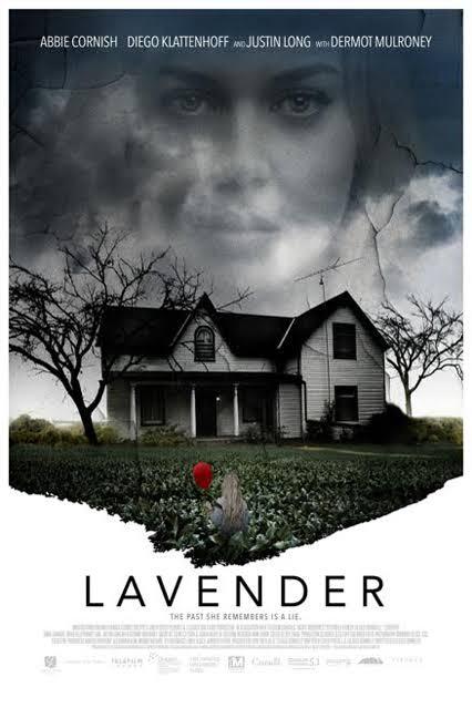 دانلود رایگان فیلم Lavender 2016