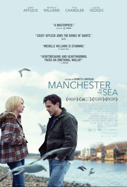 دانلود فیلم Manchester By The Sea 2016