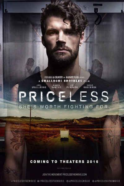 دانلود فیلم Priceless 2016