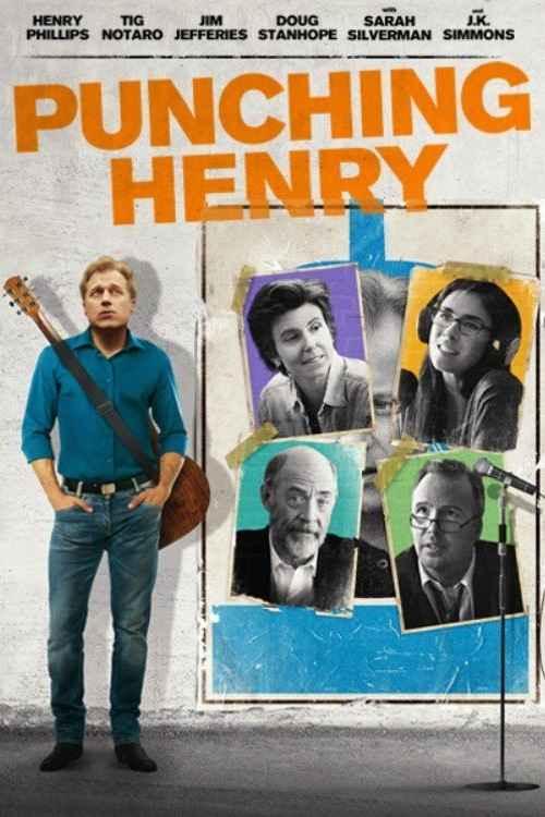 دانلود فیلم Punching Henry 2016