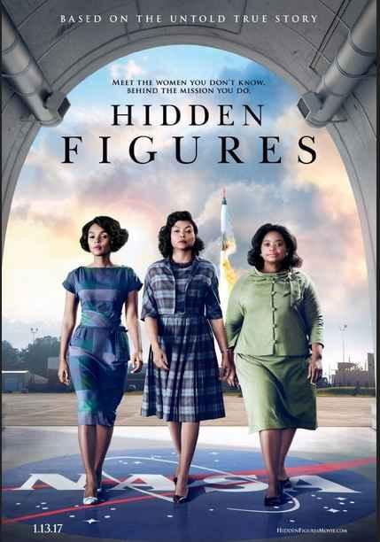 دانلود فیلم Hidden Figures 2016