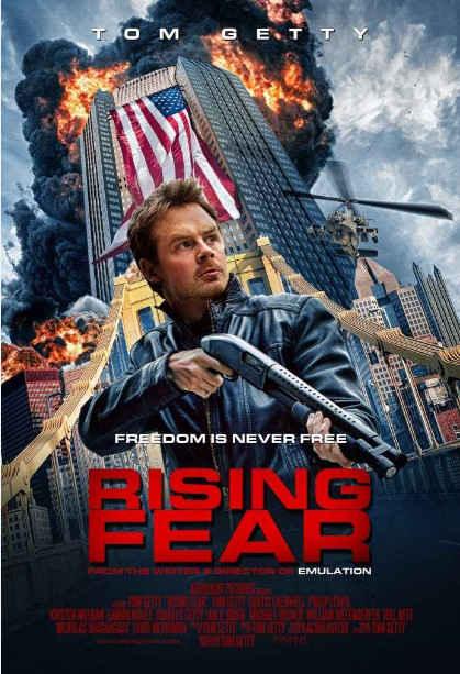 دانلود فیلم Rising Fear 2016