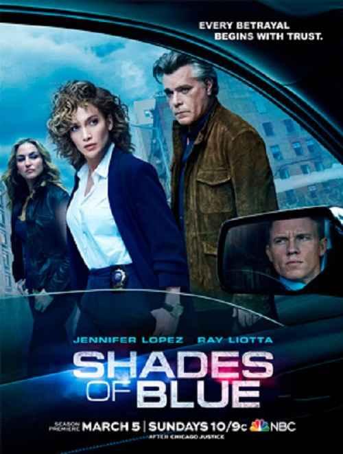 دانلود سریال Shades Of Blue فصل دوم