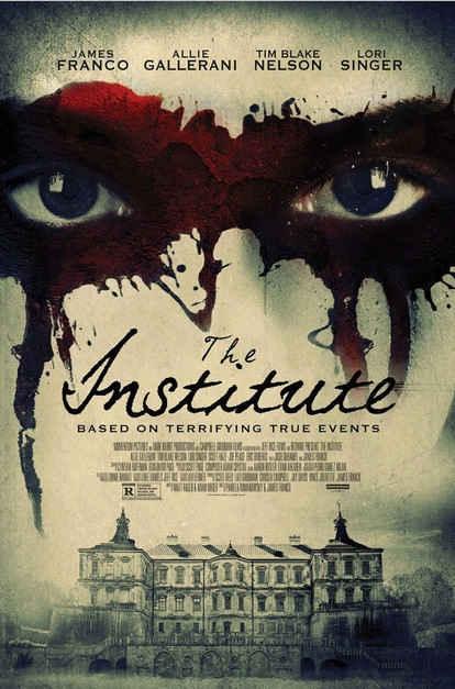 دانلود فیلم The Institute 2017