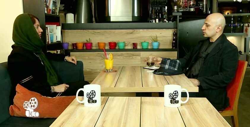 aparatchi Afshar - دانلود مصاحبه مهناز افشار با برنامه آپاراتچی