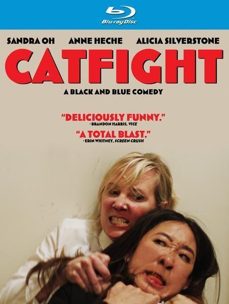 دانلود فیلم Catfight 2016
