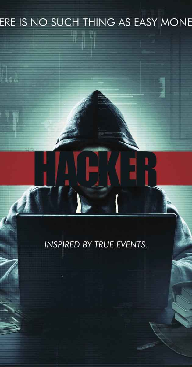 دانلود فیلم Hacker 2016