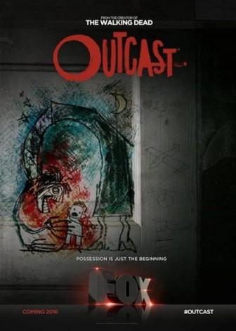 دانلود فصل دوم سریال Outcast