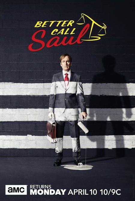 دانلود سریال Better Call Saul فصل سوم