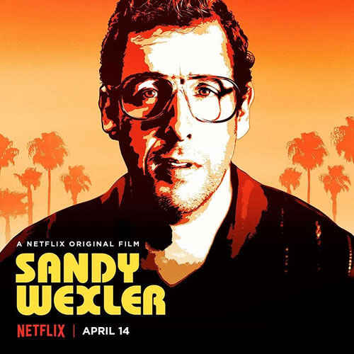 دانلود فیلم Sandy Wexler 2017