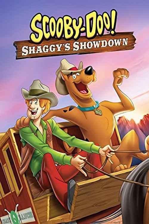 دانلود انیمیشن Scooby Doo Shaggys Showdown 2017