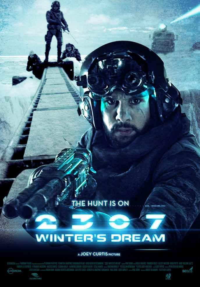 دانلود فیلم Winters Dream 2016 با کیفیت Bluray 720p