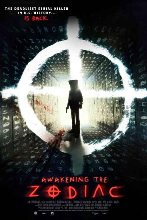 دانلود فیلم Awakening the Zodiac 2017