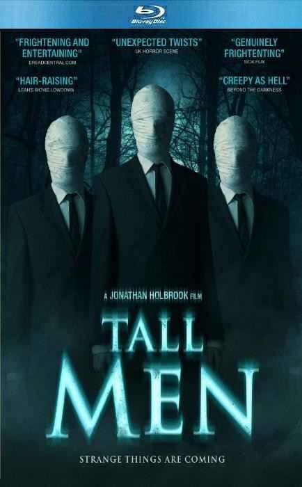 دانلود فیلم Tall Men 2016
