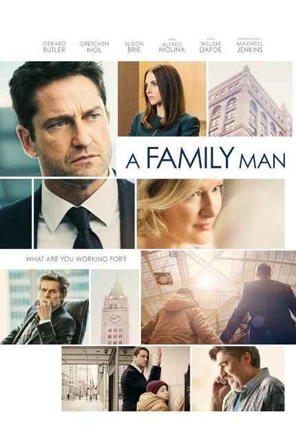دانلود فیلم A Family Man 2016
