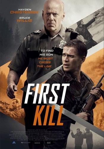 دانلود فیلم First Kill 2017