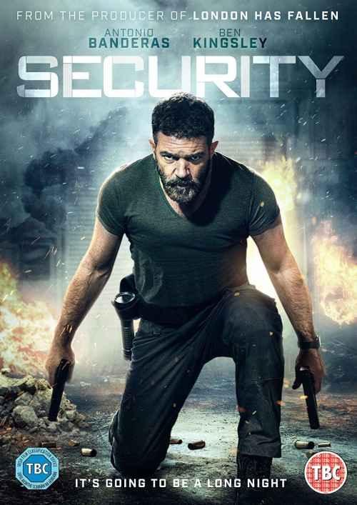 دانلود فیلم Security 2017