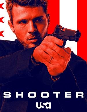 دانلود فصل دوم سریال Shooter