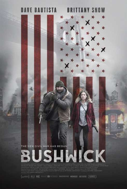 دانلود فیلم Bushwick 2017