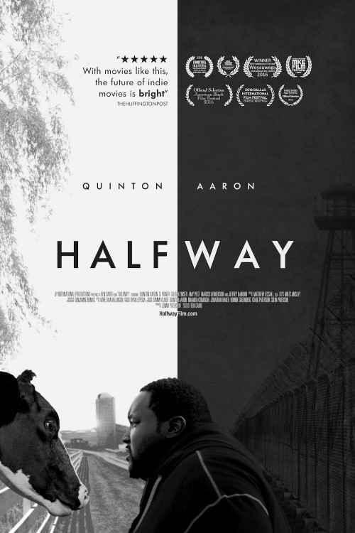دانلود فیلم Halfway 2017