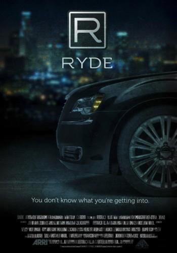 دانلود فیلم Ryde 2016
