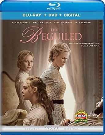 دانلود فیلم The Beguiled 2017