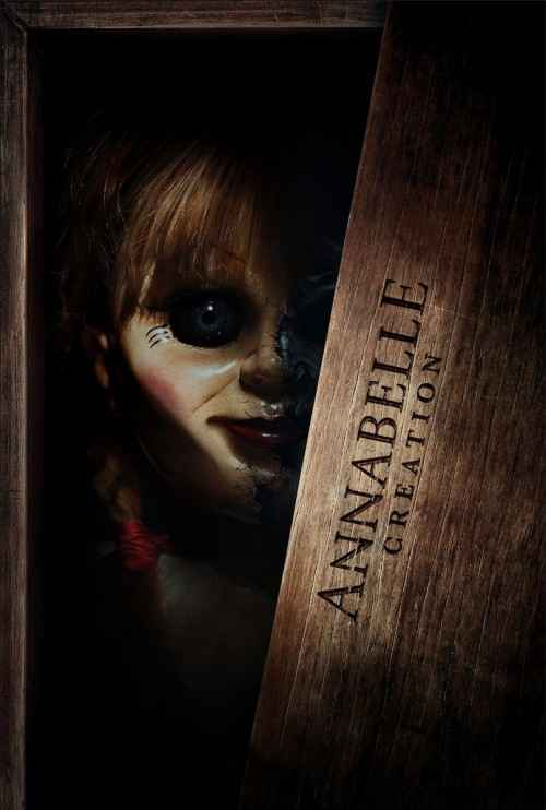 دانلود فیلم Annabelle Creation 2017