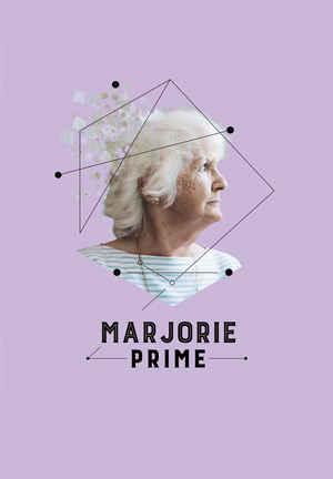 دانلود فیلم Marjorie Prime 2017