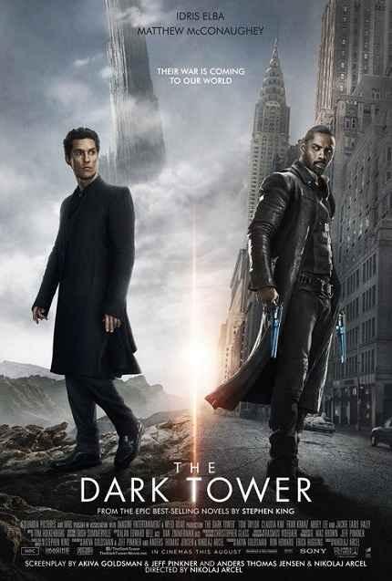 دانلود فیلم The Dark Tower 2017
