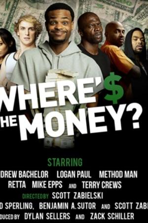 دانلود فیلم Where is The Money 2017