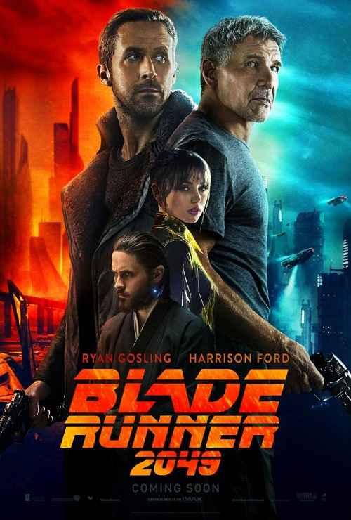 دانلود فیلم Blade Runner 2049 2017