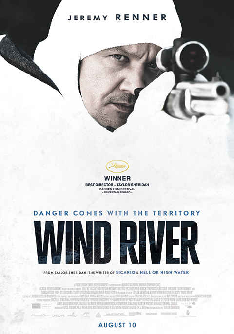دانلود فیلم Wind River 2017