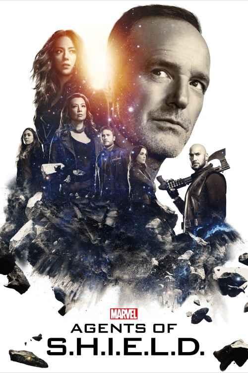 دانلود فصل پنجم سریال Agents Of Shield