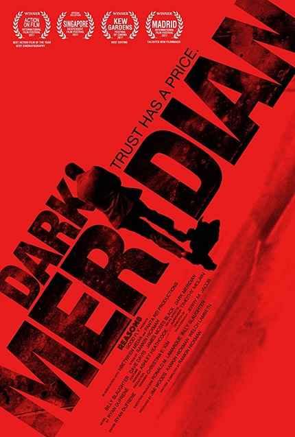 دانلود فیلم Dark Meridian 2017
