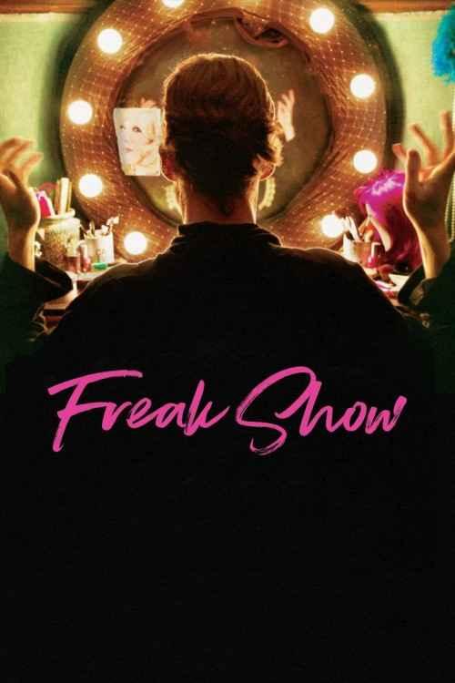 دانلود فیلم Freak Show 2017