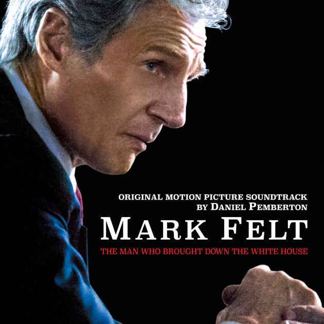 دانلود فیلم Mark Felt 2017