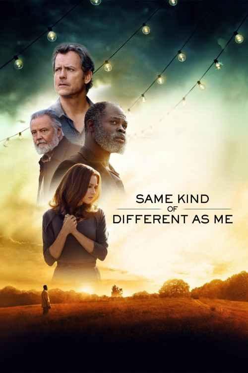 دانلود فیلم Same Kind of Different as Me 2017