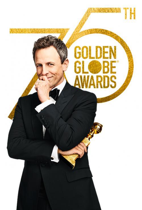 دانلود مراسم Golden Globe Awards 2018