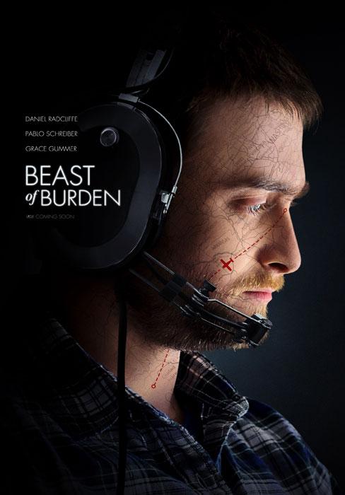 دانلود فیلم Beast Of Burden 2018