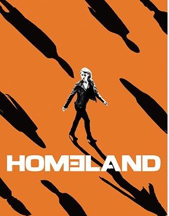 دانلود فصل هفتم سریال Homeland