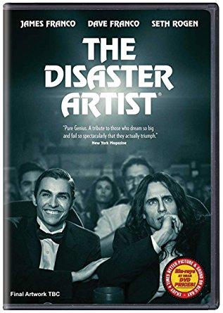 دانلود فیلم The Disaster Artist 2017
