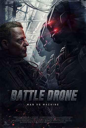 دانلود فیلم Battle Of The Drones 2017