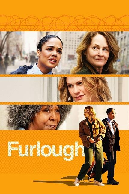 دانلود فیلم Furlough 2018