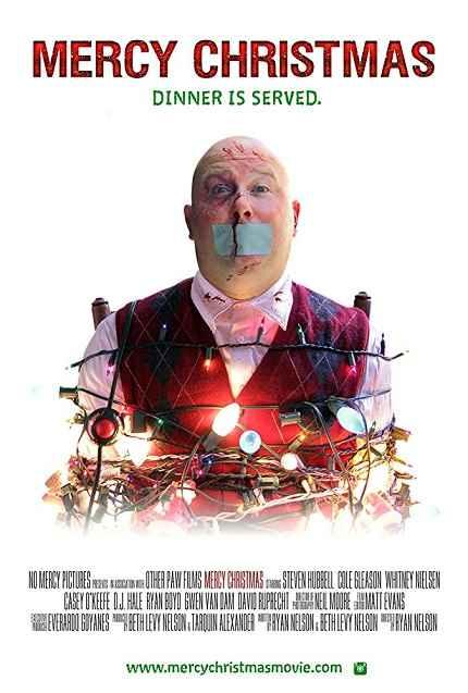 دانلود فیلم Mercy Christmas 2017
