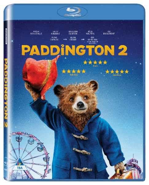 دانلود فیلم Paddington 2 2017