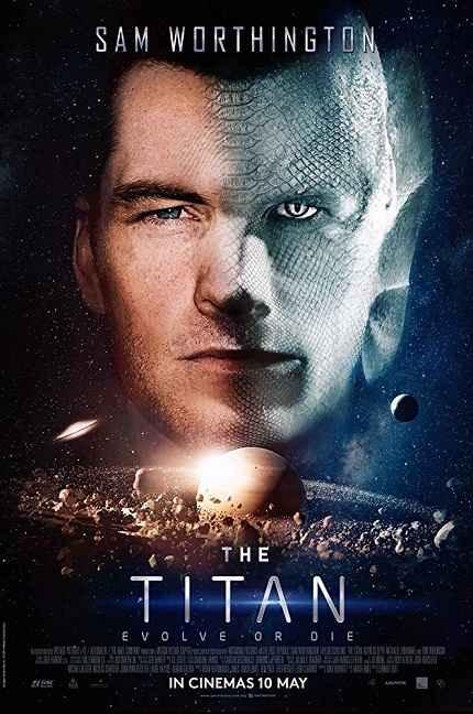 دانلود فیلم The Titan 2018