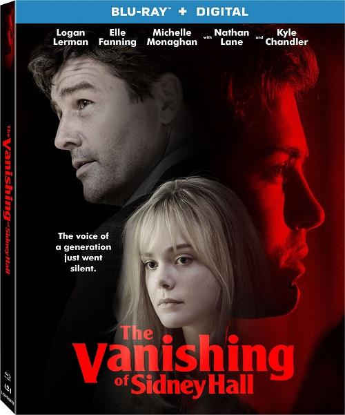 دانلود فیلم The Vanishing Of Sidney Hall 2017
